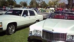 2013 RACV-Shannons Insurance American Classic Car Showcase
