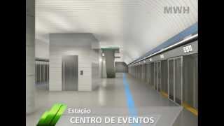 Metrô de Fortaleza-Linha Leste