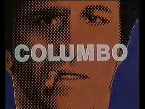 Columbo - Intro (1975)