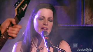 Evanescence - Call Me When Youre Sober Live Intimate In Australia 2007 HD