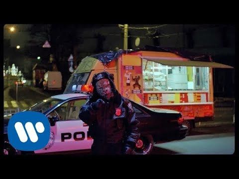 Coldplay - Trouble In Town (Official Video)