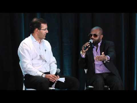 2012 Portada Latam Summit, Part 2: Jermaine Dupri Interview