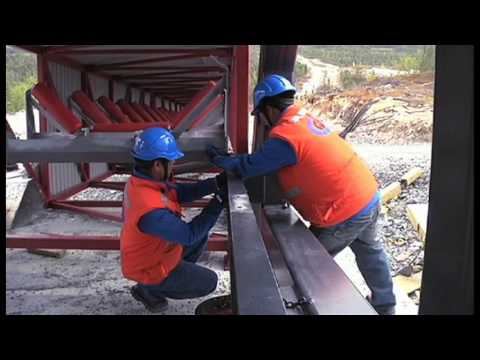 Boliden Aitik bygger ut gruvan en mil utaför Gällivare