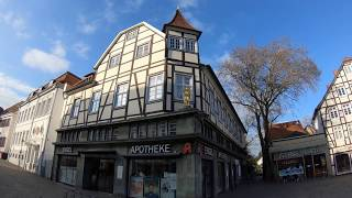Soest - Germany 4K (UHD)