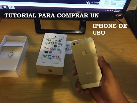 tips-para-comprar-un-iphone-5s---segunda-mano