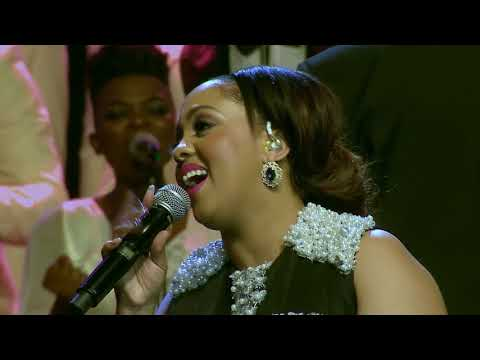 You Love Me - Mahalia Buchanan (Gospel Goes Classical SA)