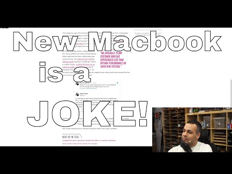 This new Macbook is becoming a meme.