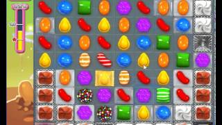 Candy Crush Saga Level 855 CE