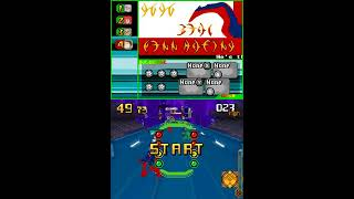 Dragon Booster [NDS]: Nudy / Boredom