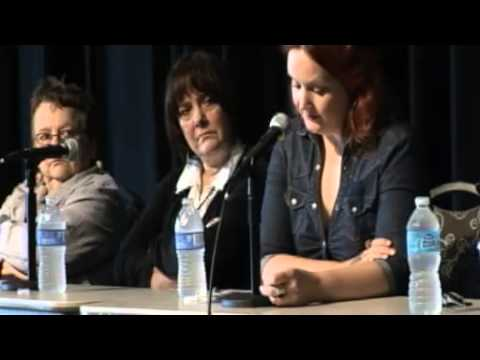 Panel: T and C - The function and malfunction of theatre in a capitalist:consumer society