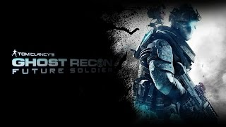 Ghost Recon Future Soldier Multiplayer # 052.1