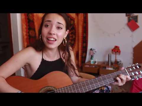 """Cover Acústica De """"Buenos Genes"""", Por Rels B Y Dellafuente"""