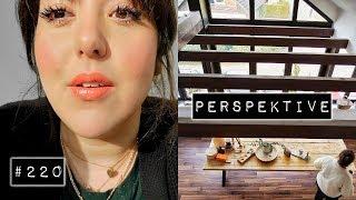 Neuer Lieblings Lippenstift I Unsere Wohnung aus 5m Höhe I WBP#220