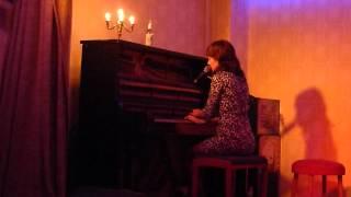 Caroline Keating - Silver Heart, Die WG Cologne, 04.10.2012 [Pt.6/13]