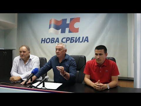 Вучићу ти си један циркузант, нама треба неко озбиљан као Новак Ђоковић да стане на чело Србије !