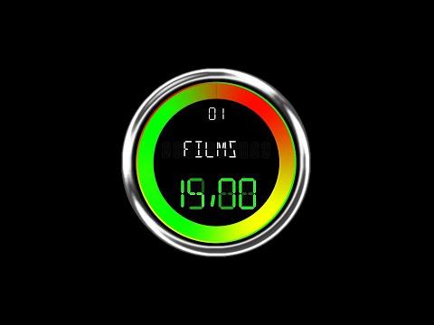 BlindTest : 100 Films
