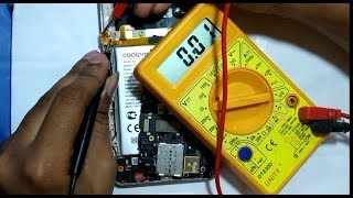 Collpad Cool 1 Dead solution.. not power on solution