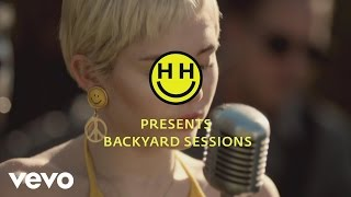 Happy Hippie Presents: Happy Together (Performed by Miley Cyrus) thumbnail