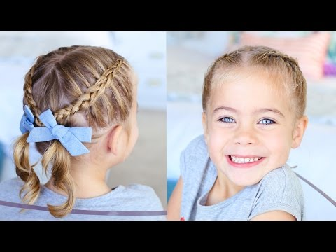 How To Dutch Braid Your Own Hair Step By Step – Hair For Beginners | EverydayHairInspiration from YouTube · Duration:  3 minutes 17 seconds