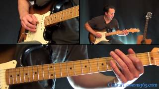 How to play Sweet Home Alabama - Lynyrd Skynyrd