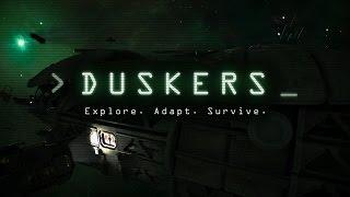 Duskers - Explore Derelict Spacecraft With Drones