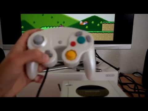 RetroPie project - Gamecube case