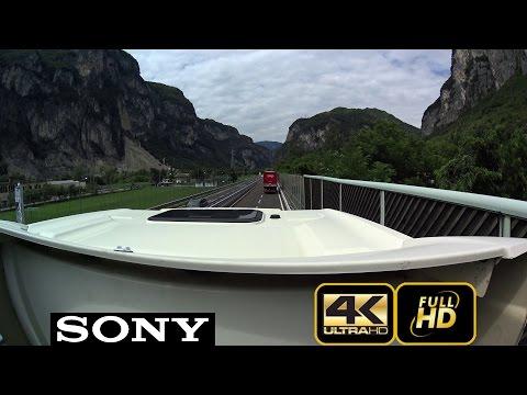 4K kamionos videók.#2 Olaszország ss47