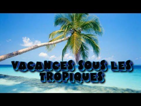 [Minecraft] Vacances sous les tropiques - Episode 3 poster