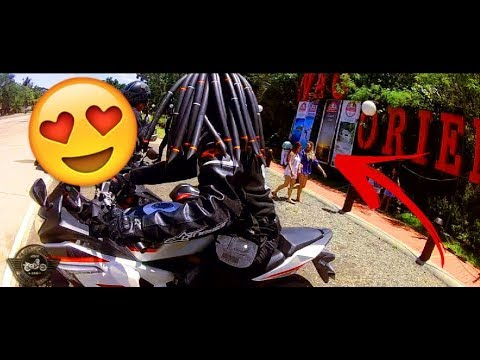 Tomtom Adventures| From Davao - Mati City| One Day Motorcycle Tour