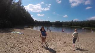 BEST SUMMER JOB EVER! | Camping de Vledders 2016
