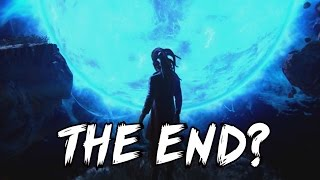 The End Of Call Of Duty Zombies?