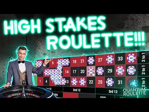 this-is-what-i'd-call-high-stakes!-⚡️-livestream-quantum-roulette-session!