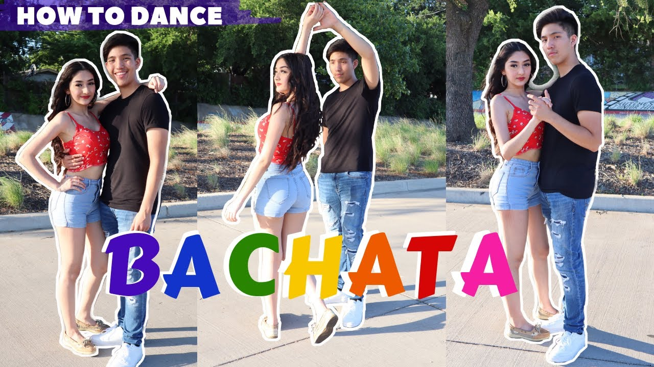 Download HOW TO DANCE BACHATA ! Basics, step by step, + tips | Priscilla Rodriguez