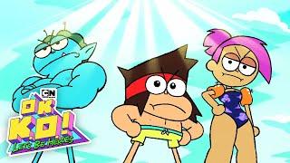 Trashmore, Coming Soon! | OK K.O.! Let's Be Heroes | Cartoon Network