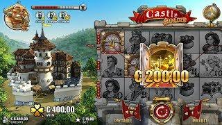 видео Новый игровой аппарат на деньги Spinderella в казино онлайн
