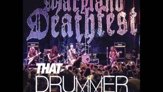 That Drummer Guy Interviews Nick Holmes of Bloodbath and Paradise Lost
