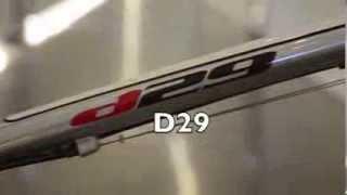 JAMIS DAKOTA D29 RACE