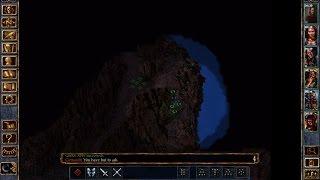 Baldurs Gate Enhanced Edition Gameplay [PC HD]