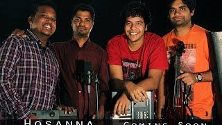 †HOSANNA† Telugu Christmas Song.