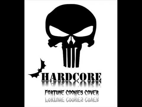Fortune Cookies Cover HARCORE