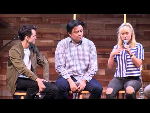 Q&A Panel // Worship Central Asia Conference 2017 // Keynote 2