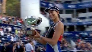 2018 Monterrey Final | Garbiñe Muguruza vs. Timea Babos | WTA Highlights