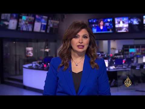 موجز أخبار العاشرة مساء 16/11/2018  - نشر قبل 3 ساعة