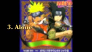 Top 10 Naruto: Original Soundtrack II Music