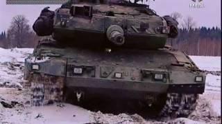 "Танк ""Леопард-2"" (ФРГ)"