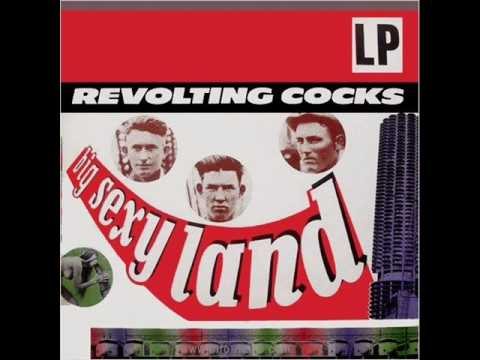 The Revolting Cocks - 38