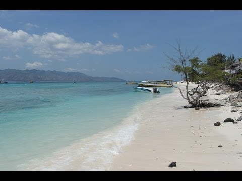 Best of Gili Trawangan: Gili Islands Beaches & Highlights ...