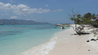 Best Of Gili Trawangan: Gili Islands Beaches & Highlights (lombok, Indonesia)