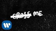 Ed Sheeran - Cross Me (feat. Chance The Rapper & PnB Rock) [Official Lyric Video]