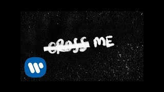 Download Ed Sheeran - Cross Me (feat. Chance The Rapper & PnB Rock) [Official Lyric Video]